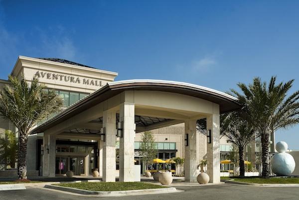 Resultado de imagem para shopping aventura mall miami