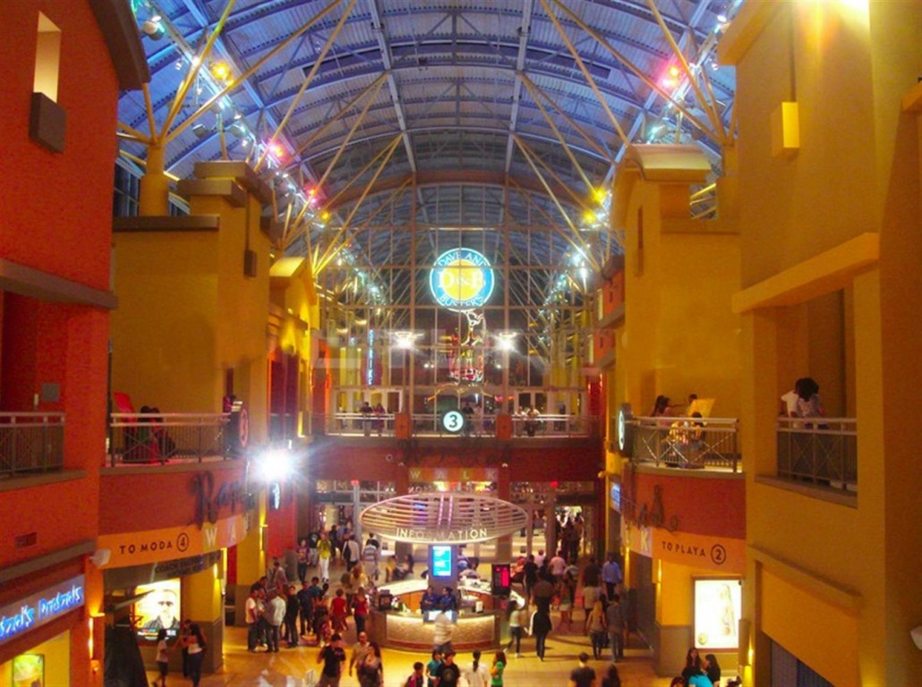 Dolphin mall coupons miami