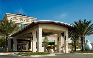 Aventura Mall  shopping em  Miami para fazer compras em Miami