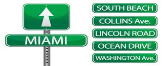 Viagem para Miami com a Eagle Tours