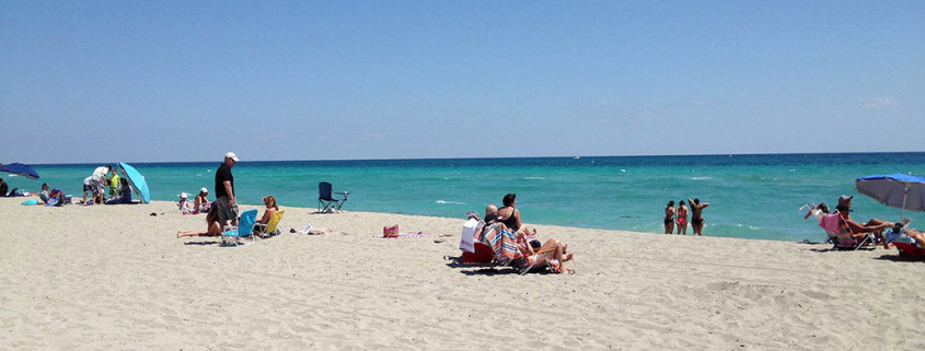 hollywood-beach