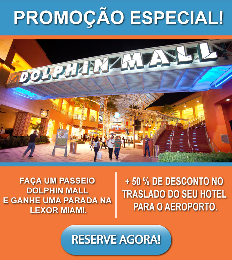 Dolphin mall miami coupons