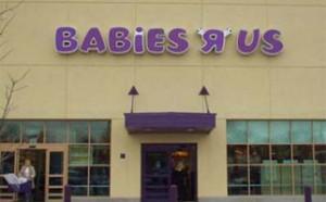 Babys R Us compras em miami