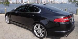 Alugar carro de luxo em Miami